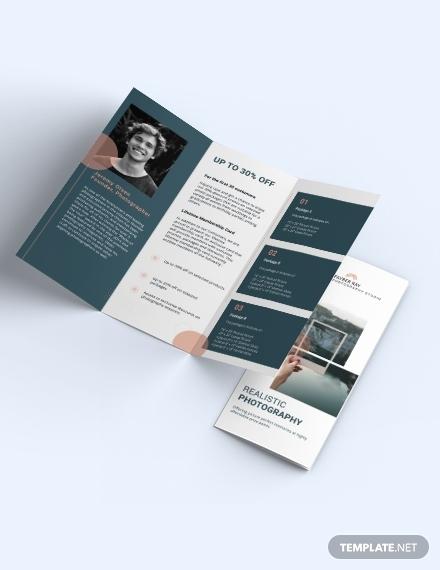 creative photography brochure1