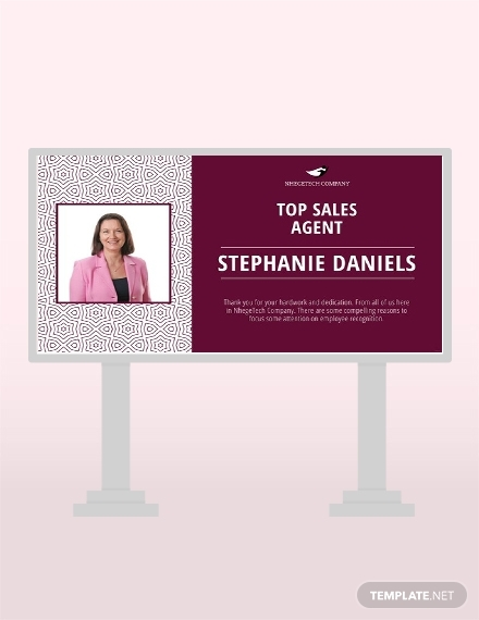 employee recognition digital signage