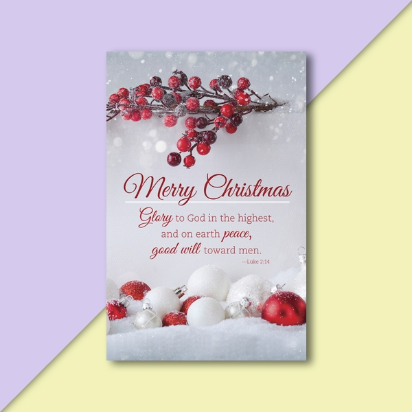 fbc christmas greeting card