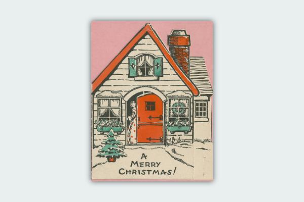 holiday greeting card2