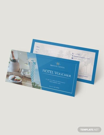 hotel voucher1