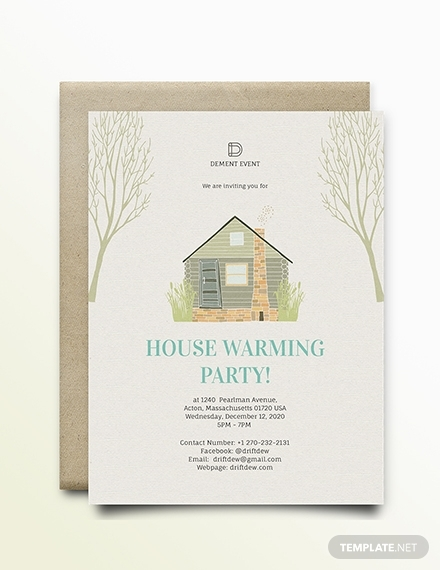 housewarming party invitation1