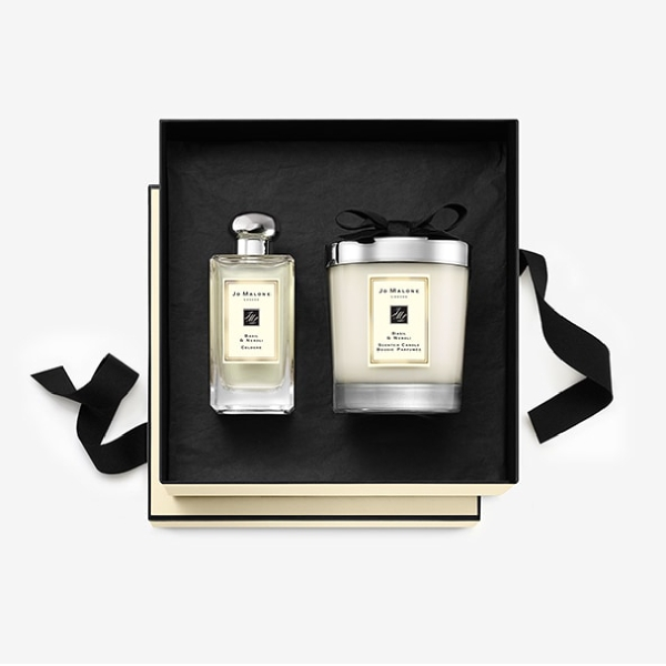 jo malone london perfume bottle label