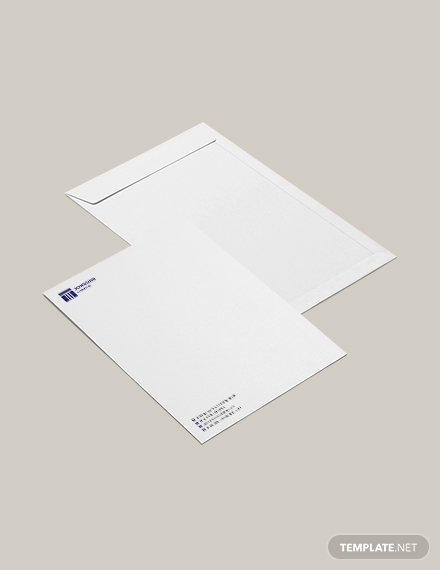 law firm envelope2