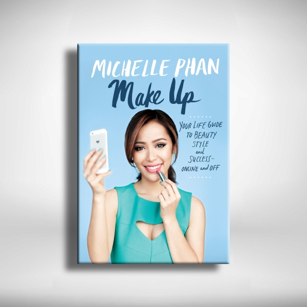 michelle phan style guide book cover
