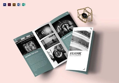 multipurpose photography portfolio brochure1