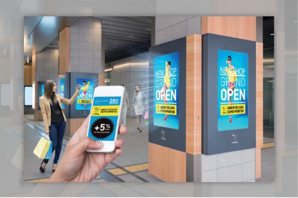panasonic digital signage solutions