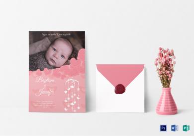 printable christening baptism invitation card1