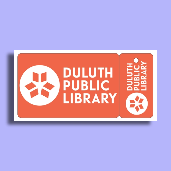 public library id card