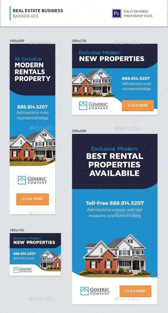 real estate business banner ads 549x1024