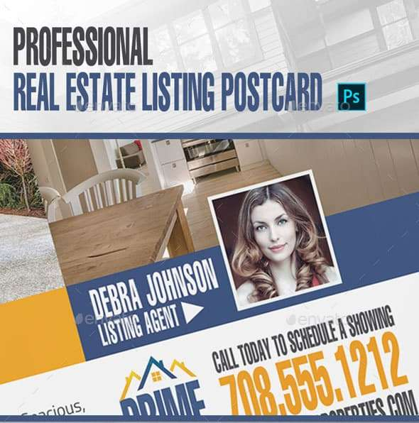 real estate listing postcard1