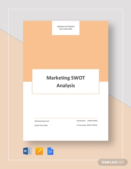 real estate marketing swot analysis