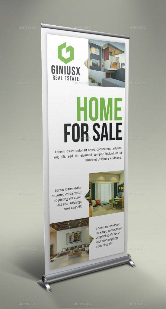 real estate rollup banner examples 550x1024