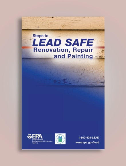 safe home renovation repair and painting