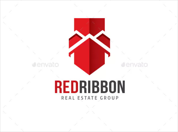 sample real estate logos