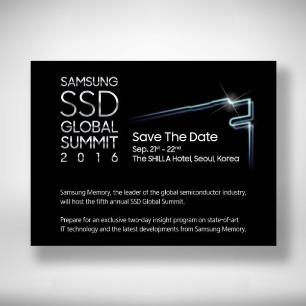samsung event invitation