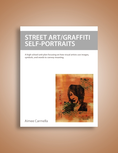 street art lesson plan