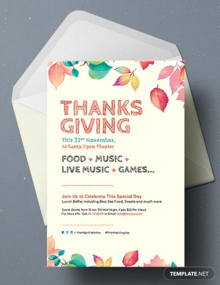 thanksgiving greeting card1