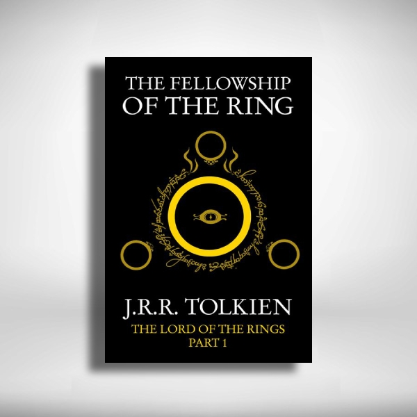 the fellowship of the ring by j