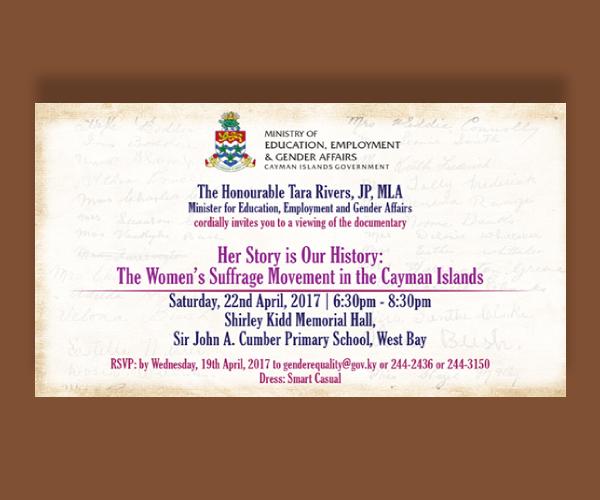 womens suffrage movement invitation1
