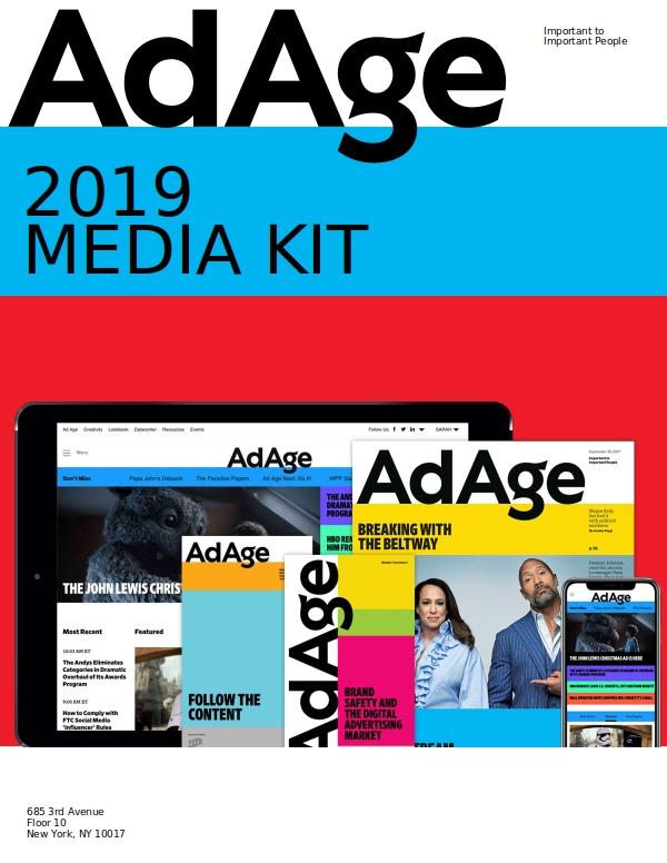 adage media kit
