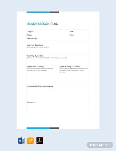 blank lesson plan1