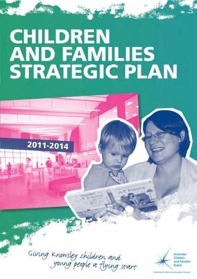 children families strategic plan1