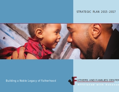 family strategic plan fatherhood