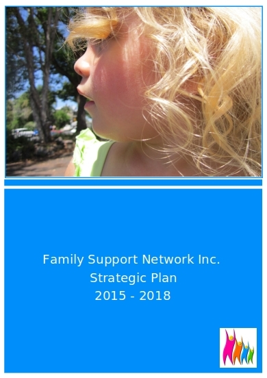 family support network strategic plan1
