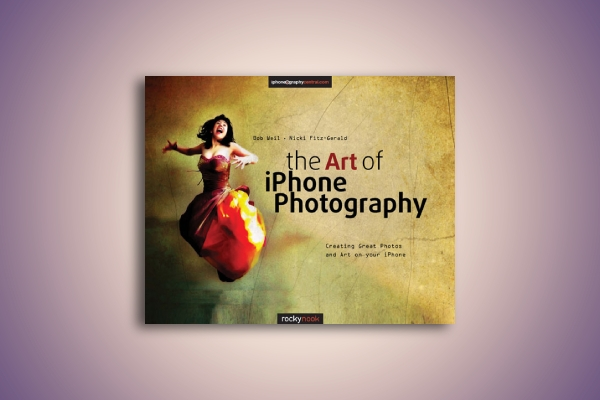 iphone photography school flyer