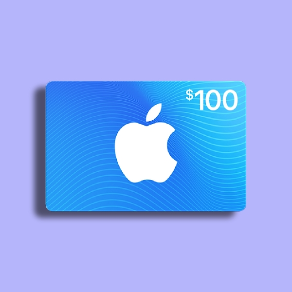 itunes and app store gift card