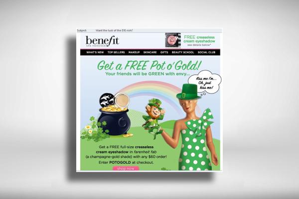 benefit cosmetics st