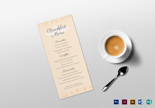 breakfast menu template1