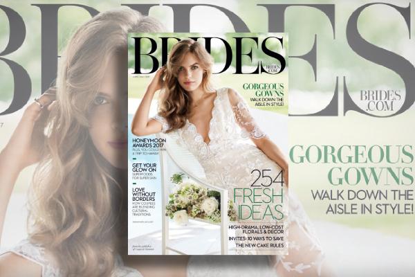 brides wedding magazine