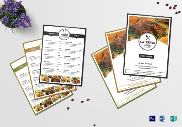 catering services menu1