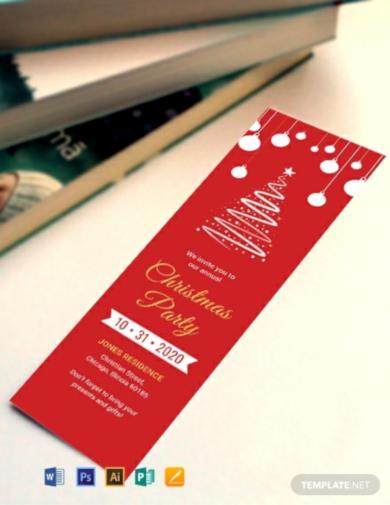 christmas bookmark1