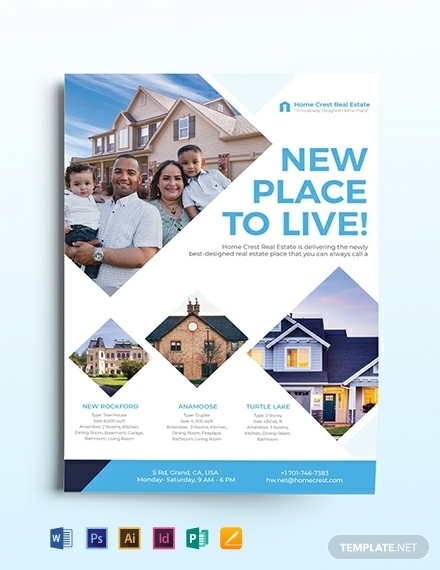 commercial real estate marketing flyer2