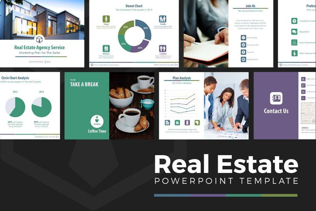editable real estate powerpoint template 1024x683