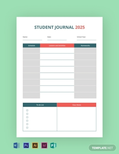 education journal