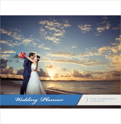 elegant wedding planner1