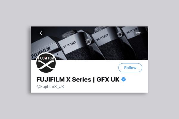 fujifilm twitter cover