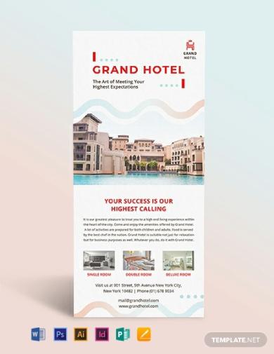 grand hotel rack card1