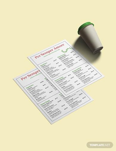 italian food menu1