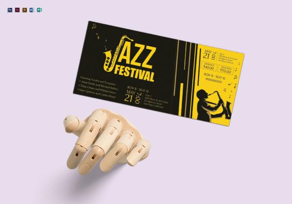 jazz festival ticket1