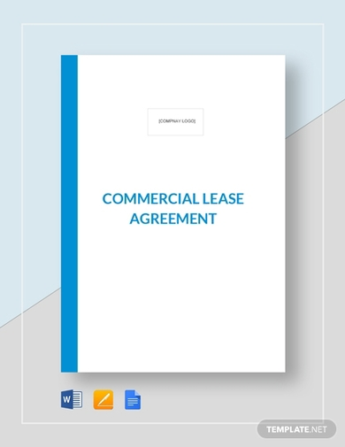 landlord tenant commercial lease agreement