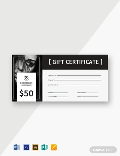 photography gift certificate1