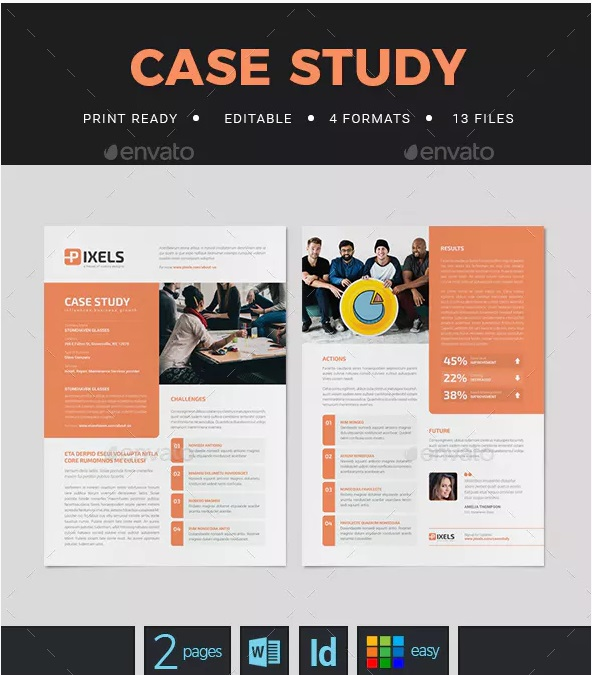 FREE 15 Best Real Estate Case Study Examples Templates