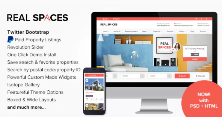 property management wordpress template for property listing1