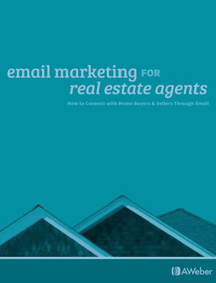 real estate email marketing for agents