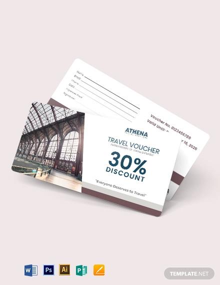 reimbursement payment business voucher template